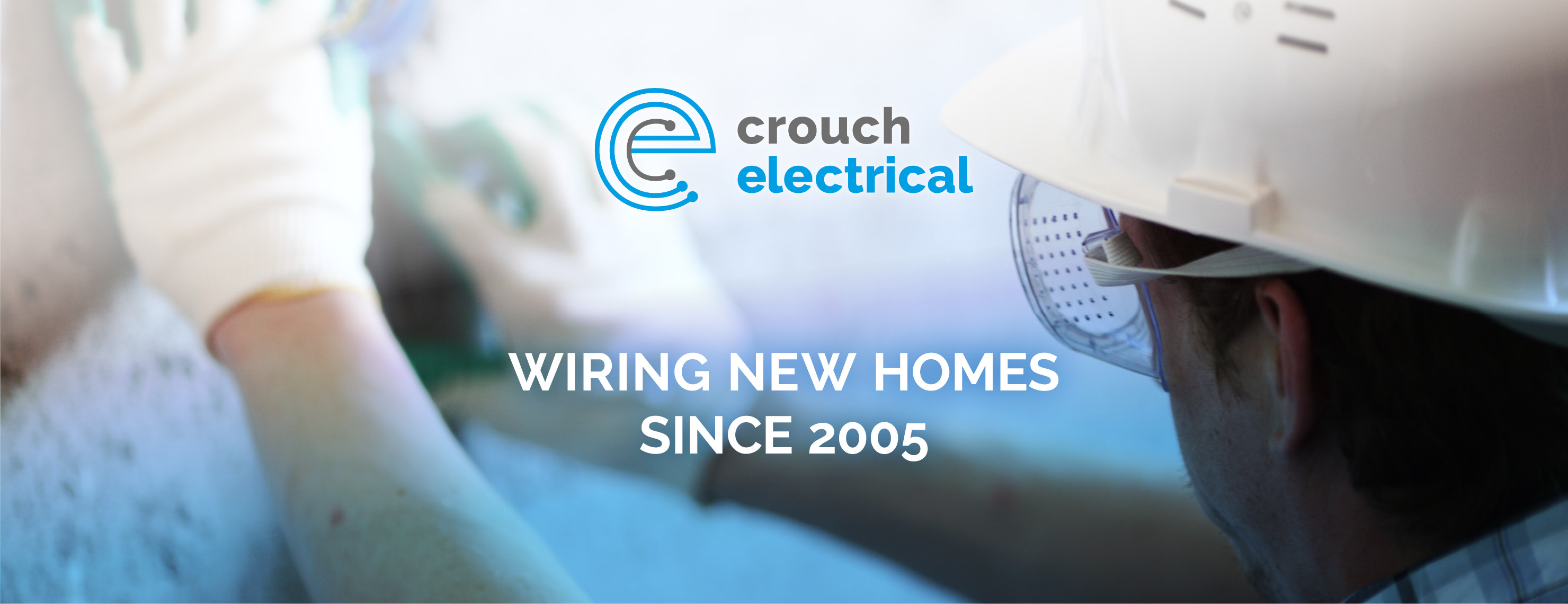 Wiring New Homes Since 2005
